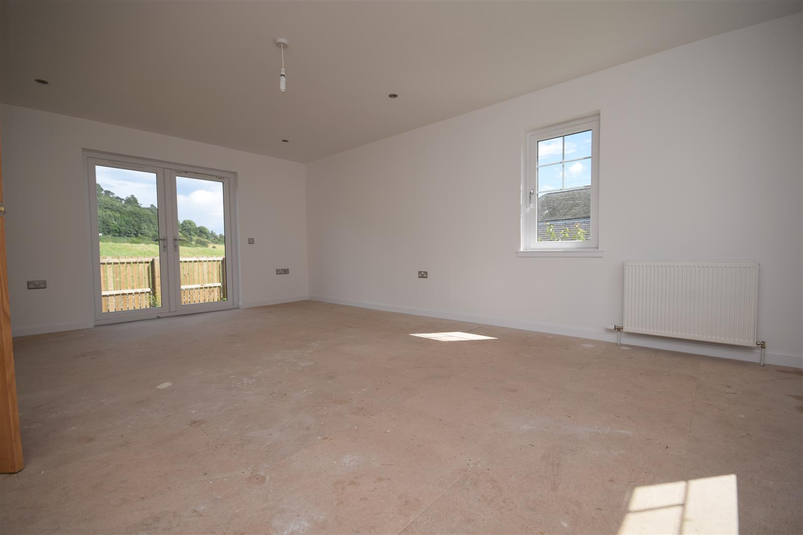 The Steadings, Plot 2, New Development, Abernyte, Perth, Perthshire, PH14 9ST, UK